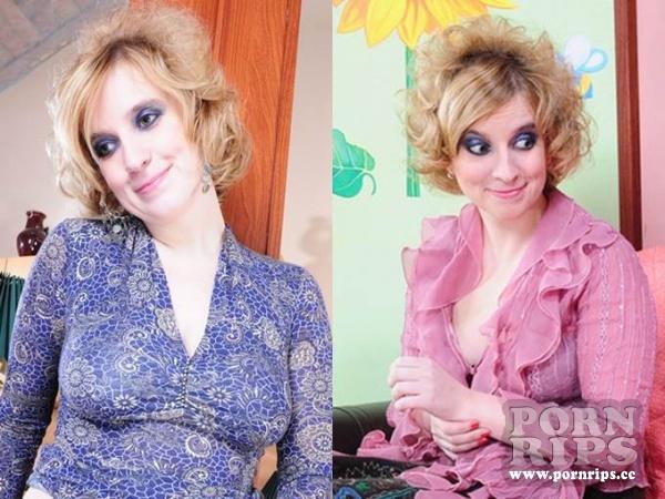 Susanna russian порно