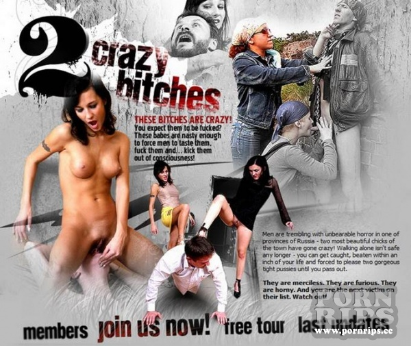 2CrazyBitches.com - SITERIP