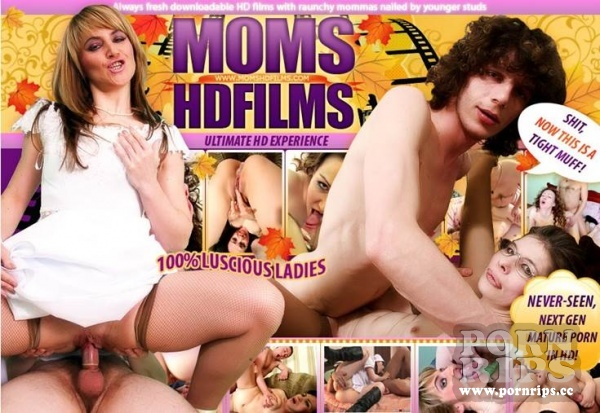 MomsHDFilms.com - SITERIP