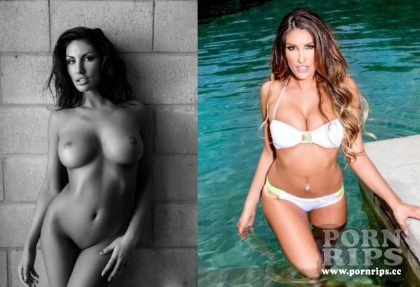 August Ames - SITERIP