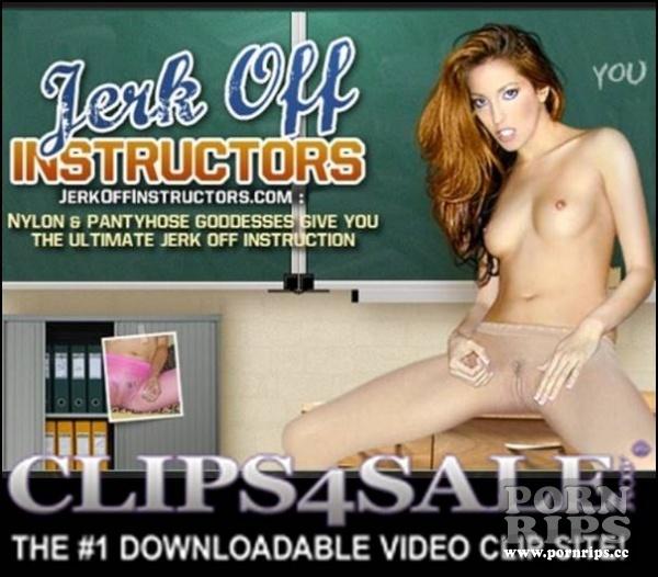 JerkOffInstructors.com - SITERIP
