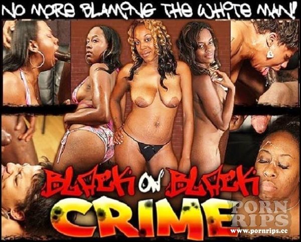 BlackOnBlackCrime.com - SITERIP