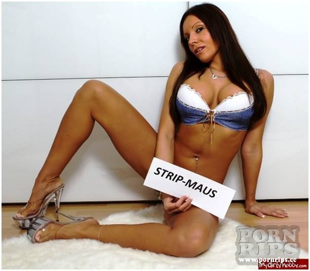 Strip Maus