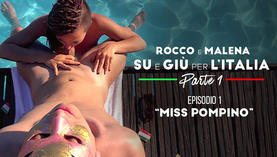 Siffredi malena rocco Rocco Siffredi,