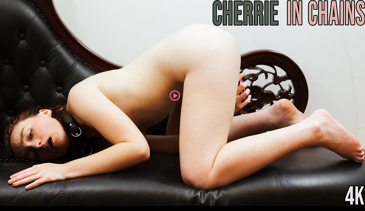 Girls Out West – Cherrie In Chains – SD