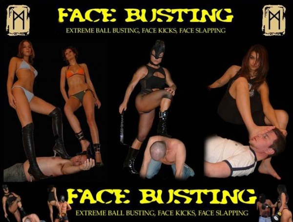 Face-Busting (Clips4Sale) - SITERIP