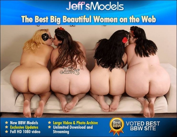 JeffsModels.com - SITERIP