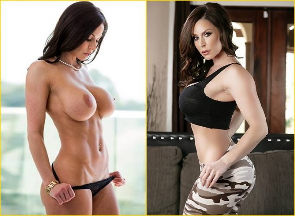 Kendra Lust - Pornstar Collection