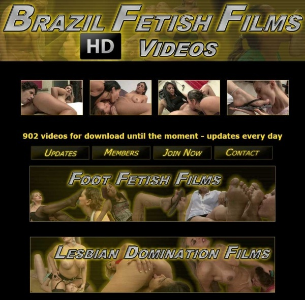 BFFvideo.com - BrazilFetishFilms.com - BRAZIL FETISH FILMS (Clips4Sale) - SITERIP