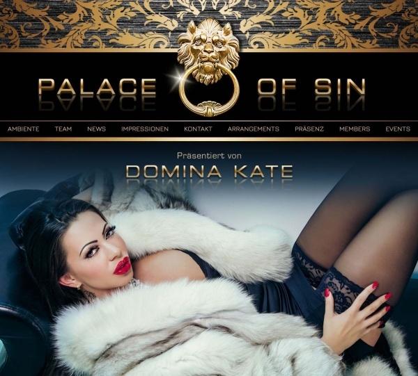 Kates-Palace.com - SITERIP