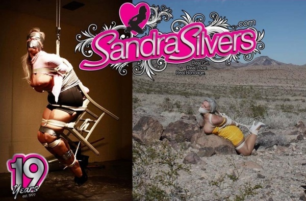SandraSilvers.com - SITERIP
