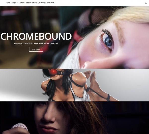 CbinderBondage.com - SITERIP