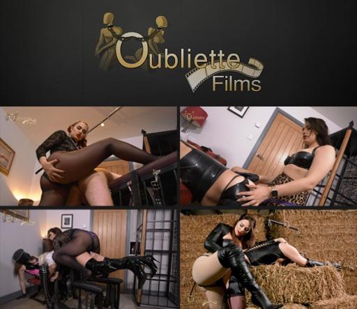 Oubliette Films, OublietteClip Store (Clips4Sale) - SITERIP